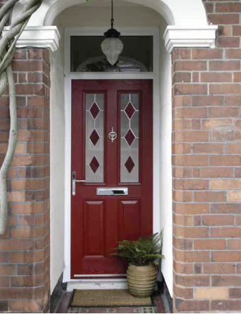 Aylsham windows and conservatories norfolk photo gallery for Composite front doors
