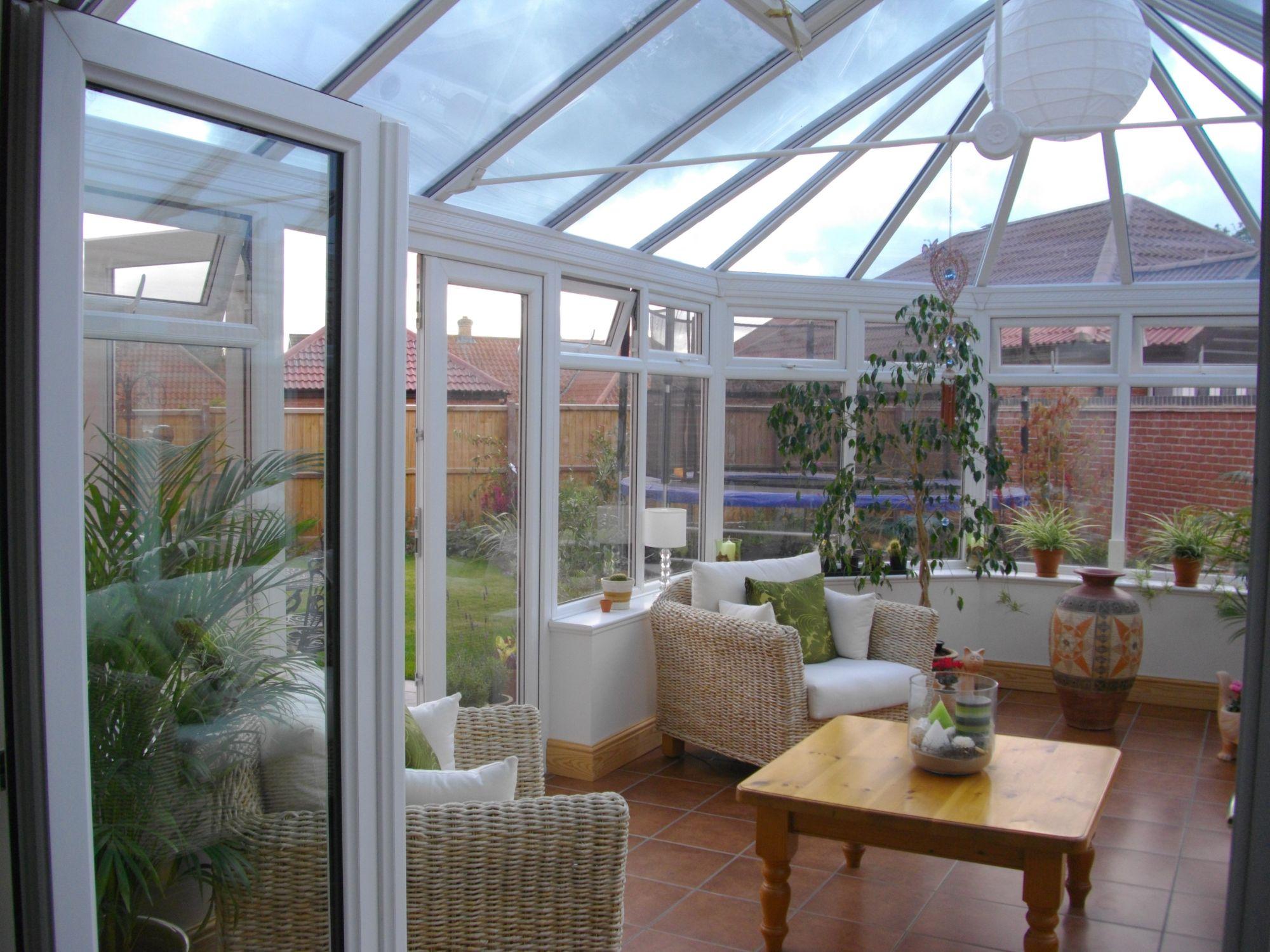 Aylsham Windows And Conservatories Norfolk Photo Gallery