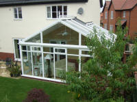 Aylsham Windows And Conservatories Norfolk Photo Gallery